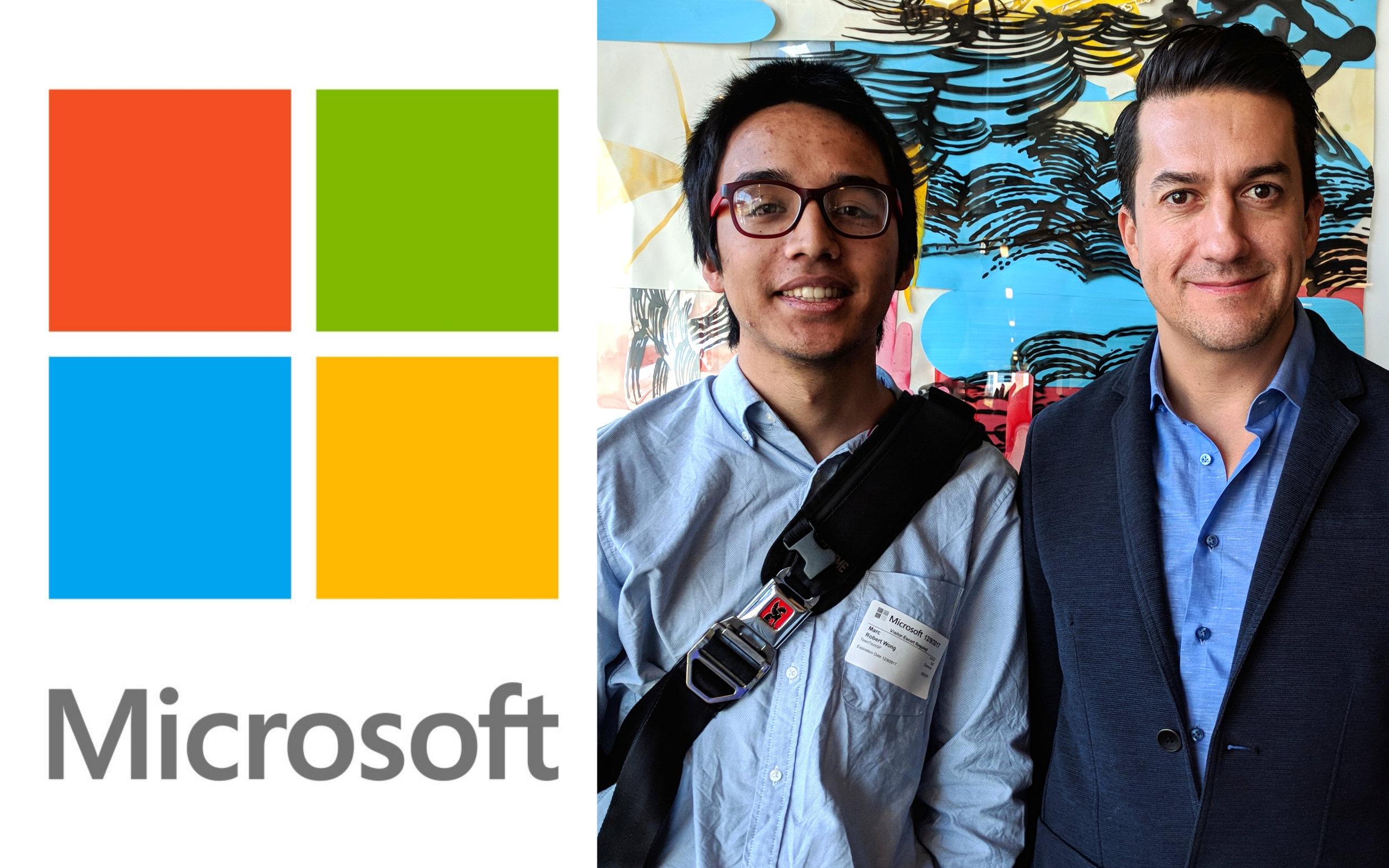 Microsoft Youth Summit