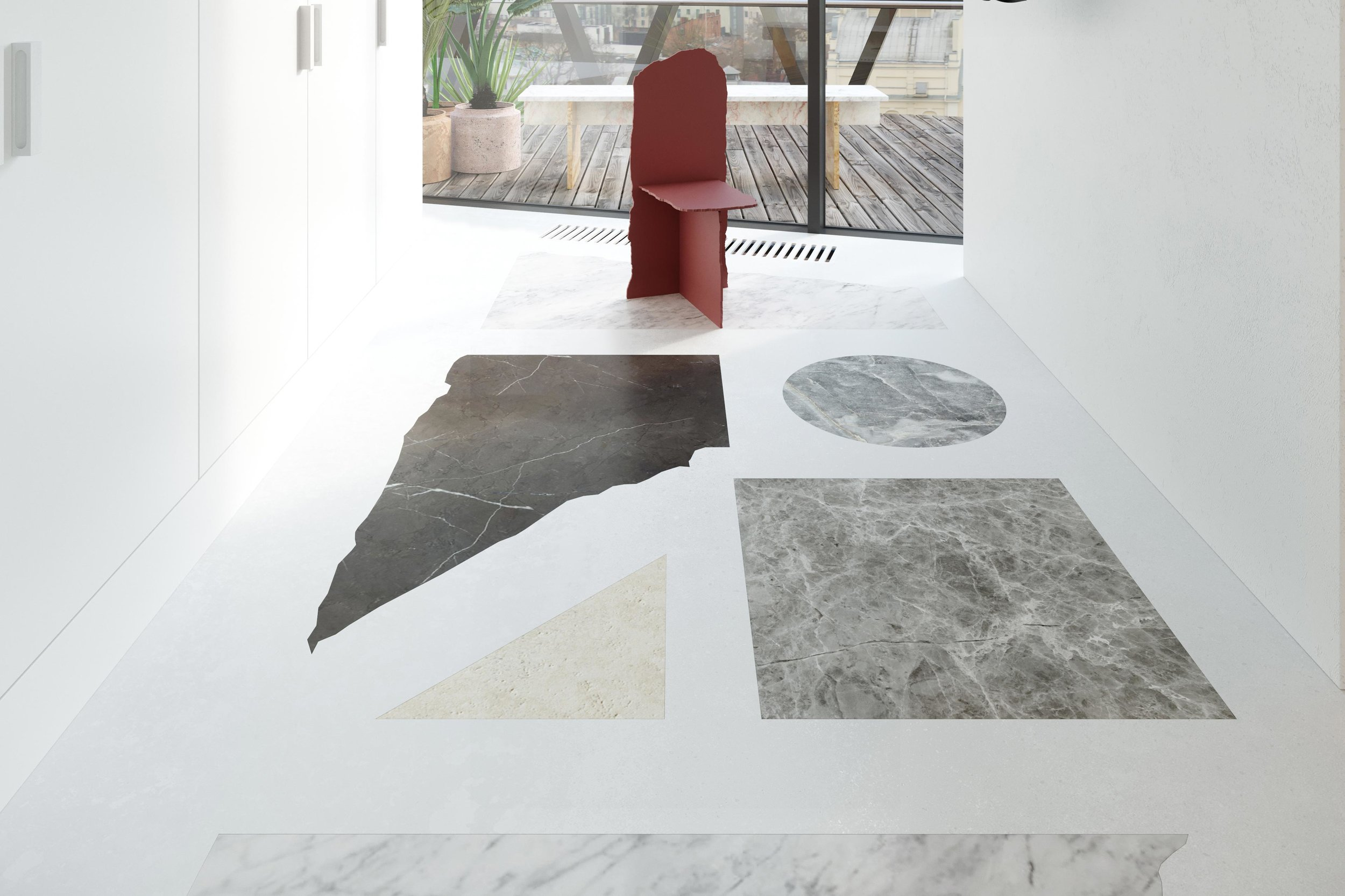 New York 3D visualisation agency