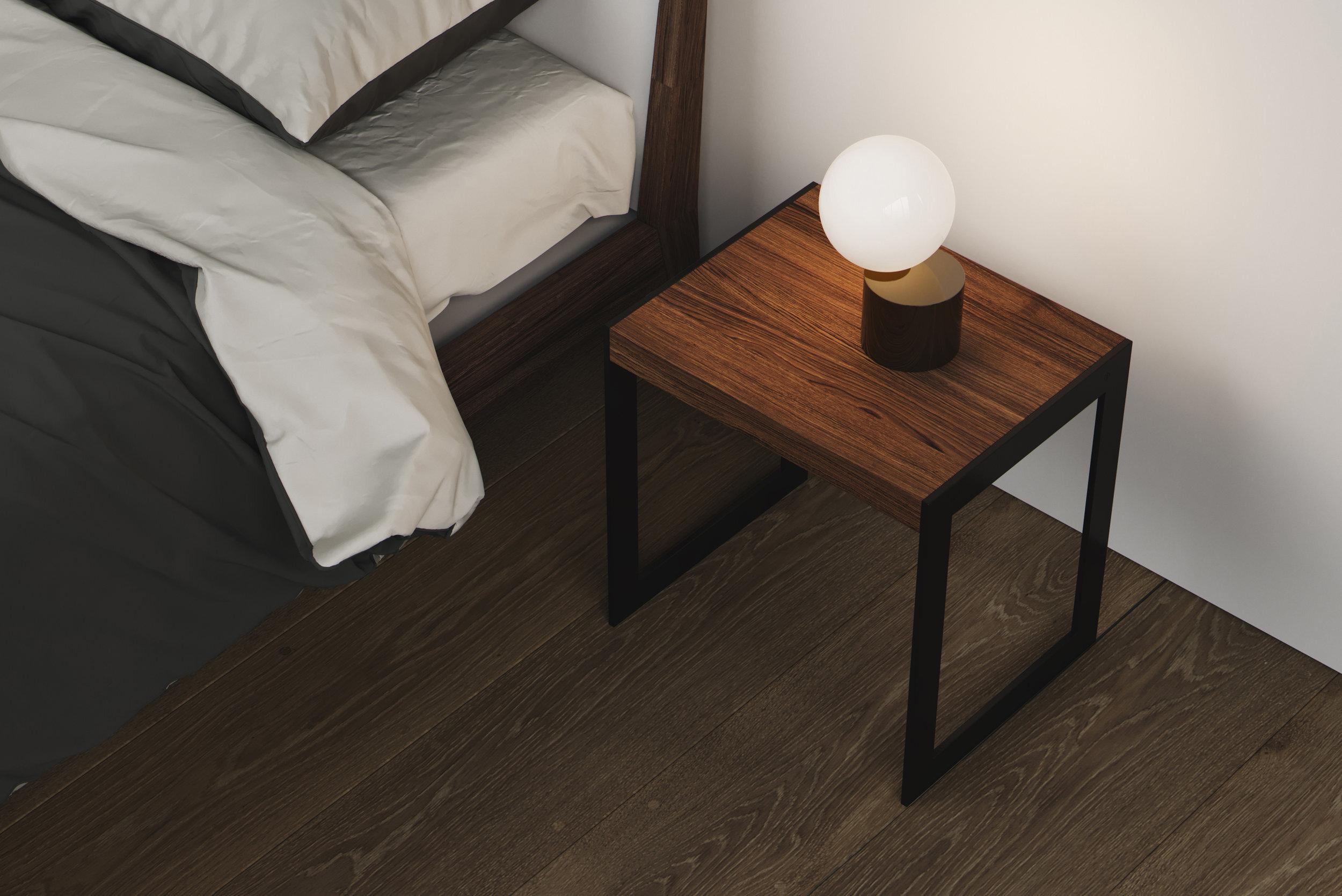 Furniture 3D visualisation