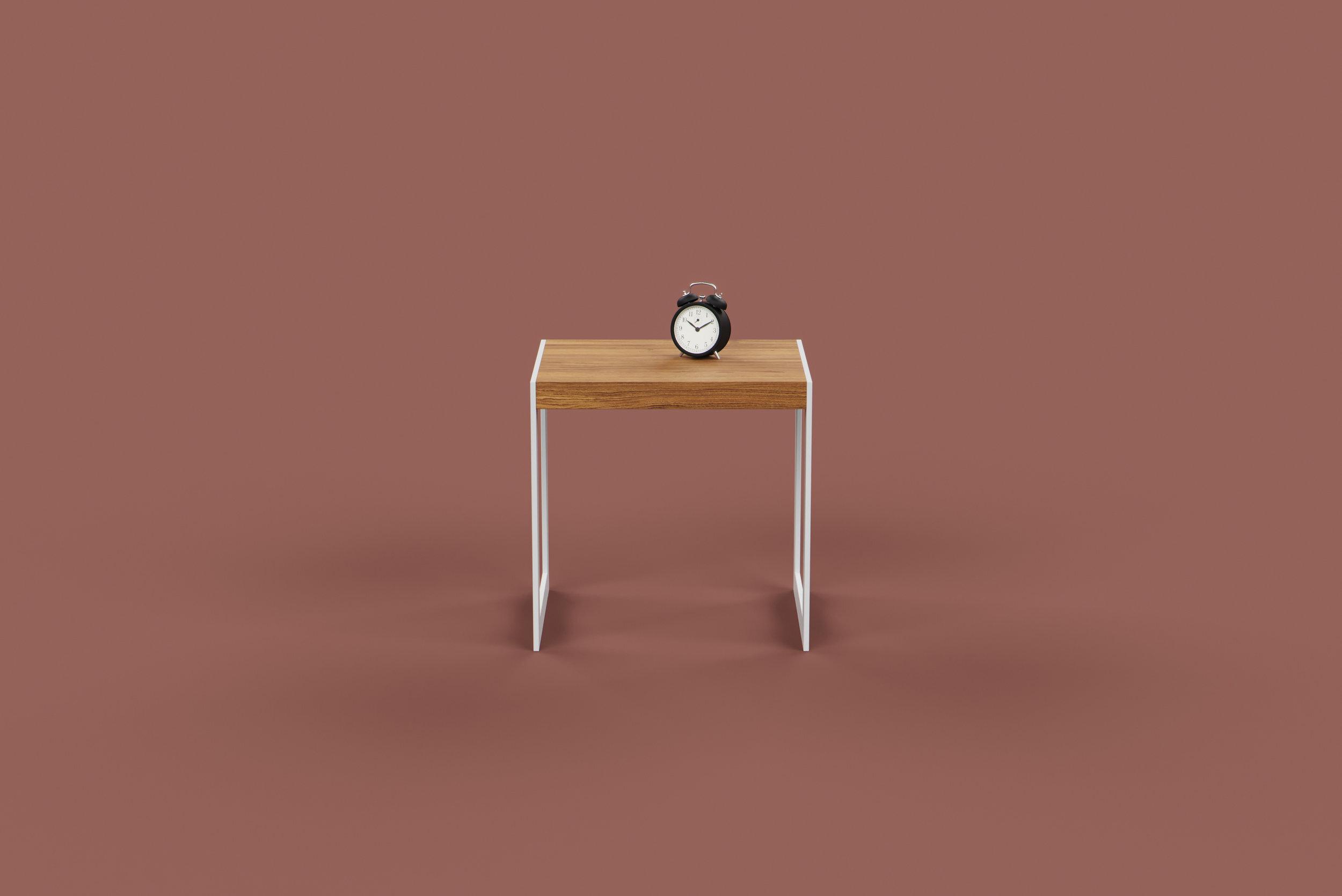 Bedtable 3D visualisation