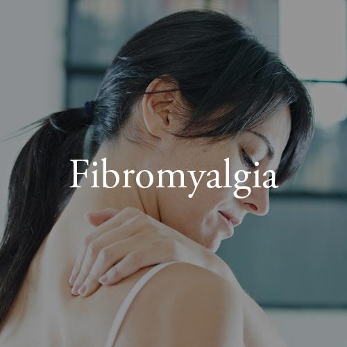 Fibrmyalgia