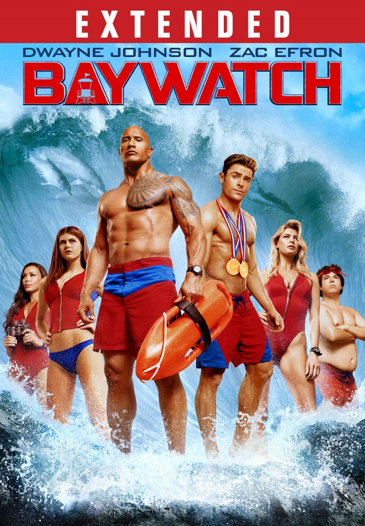 BAYWATCH will be released as an extended edition