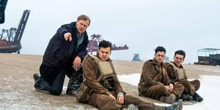 dunkirk on now tv