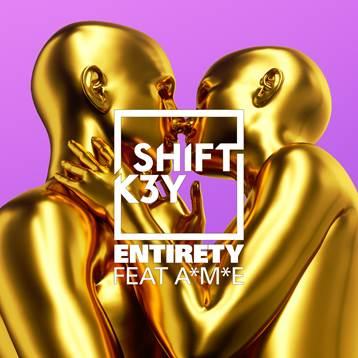 shift k3y entirety