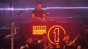 Radio 1's Pete Tong in Ibiza