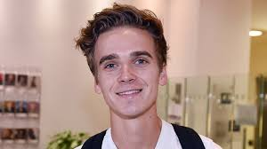 Joe Sugg is taking part in this year's series.