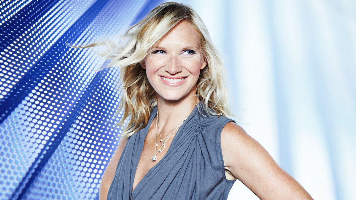 C) BBC   Listen to Jo Whiley with Simon Mayo, weekdays from 5pm on Radio 2