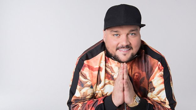 charlie sloth to leave radio 1.jpg
