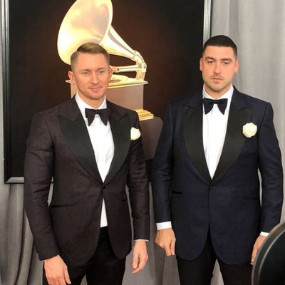 Grammy nominated Camelphat