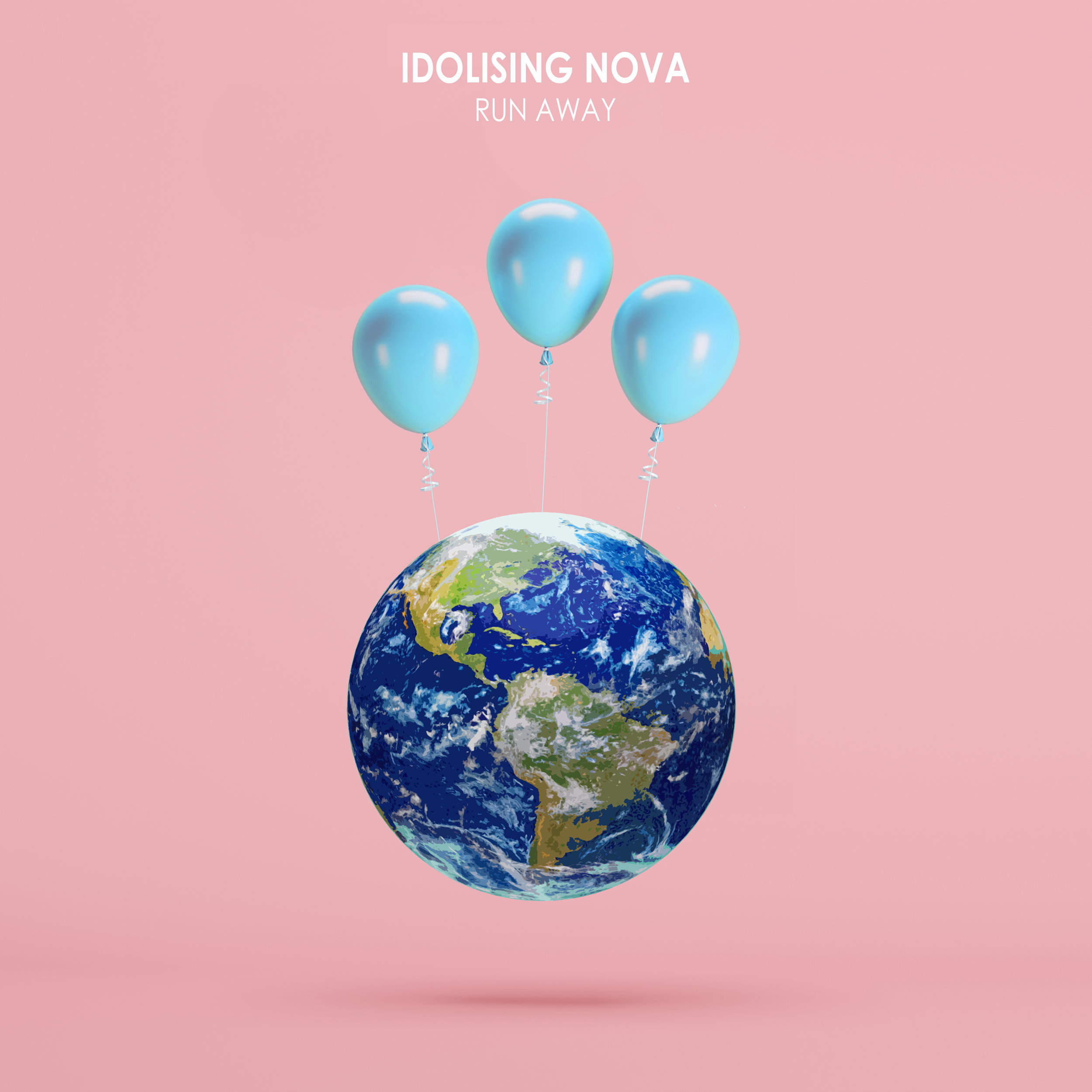 Idolising Nova - Run Away Artwork.jpg