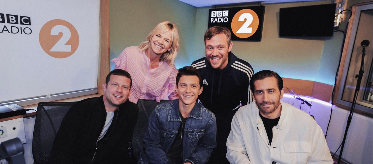tom holland radio 2.JPG