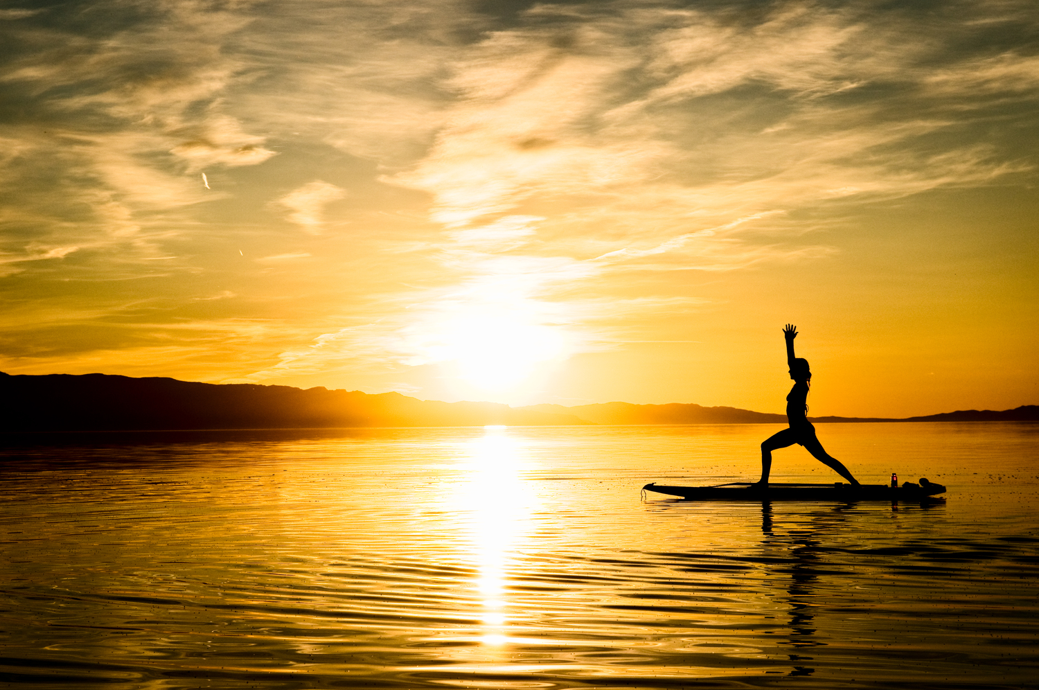 SUP YOGA - This summer we will provide a wide variety of yoga classes.Stay tuned for our schedule to booking.