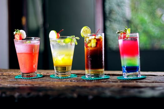 Cocktails and more - These experiences are a favourite with all our group packages. Have the time of your life with your friends, colleagues and family while you learn a thing or two about Cocktail making and cocktail drinking!