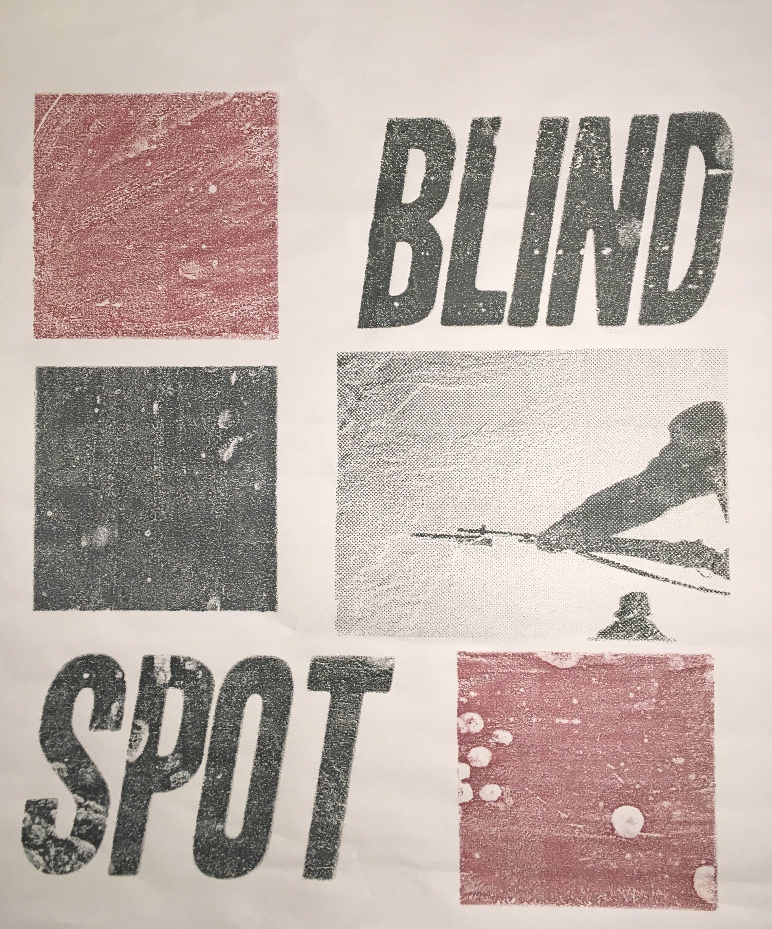 BLIND SPOT.