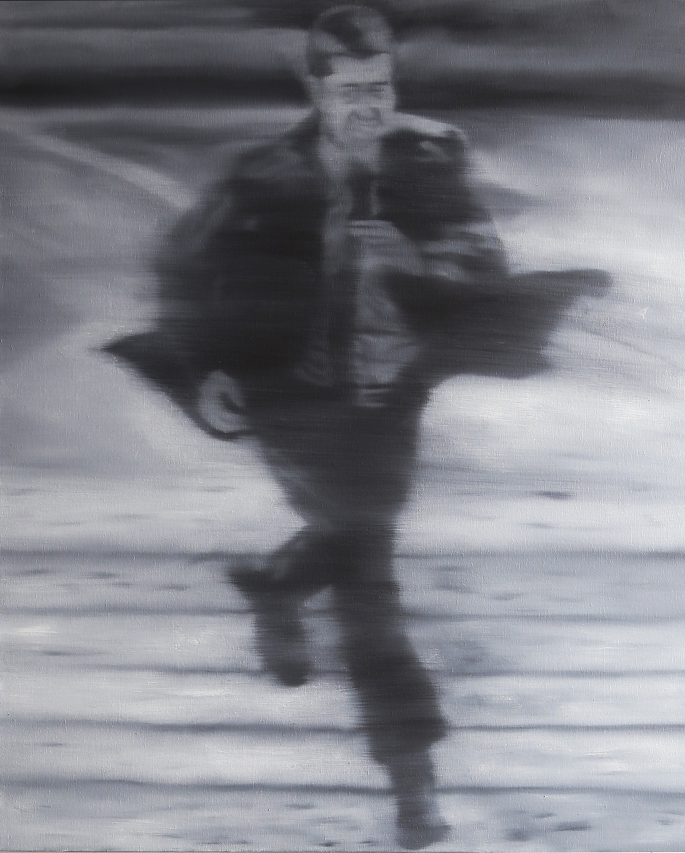 Man Running (2)