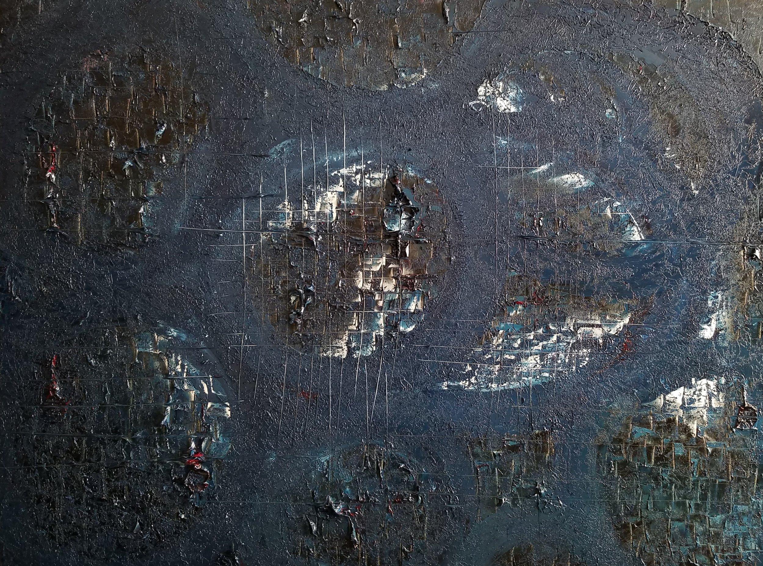 wormhole 48x36