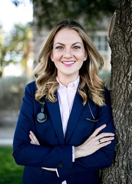 Dr. Miriam Wheeler, NMD