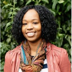 Shaniece Alexander - Consultant