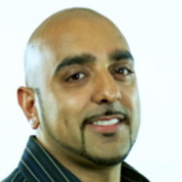 Sikander Iqbal - Consultant