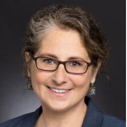 Marjorie Stamper-Kurn - Consultant