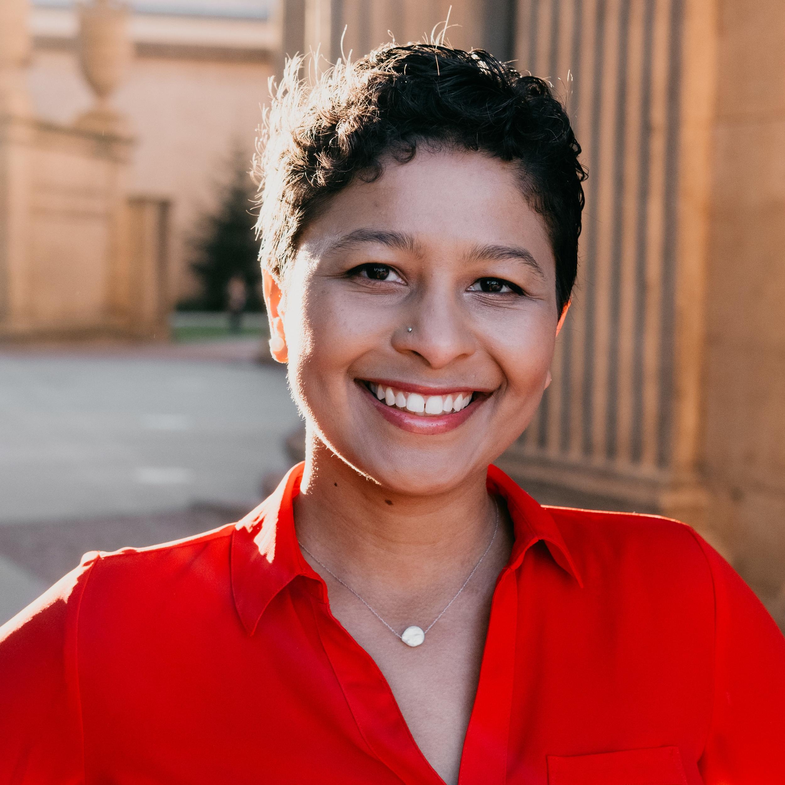 Rachael Tanner - Consultant