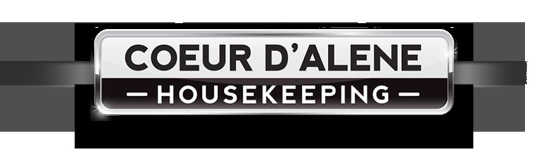 CAD Houskeeping Logo