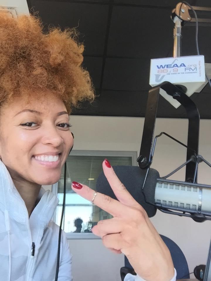 NPR WEAA 88.9FM