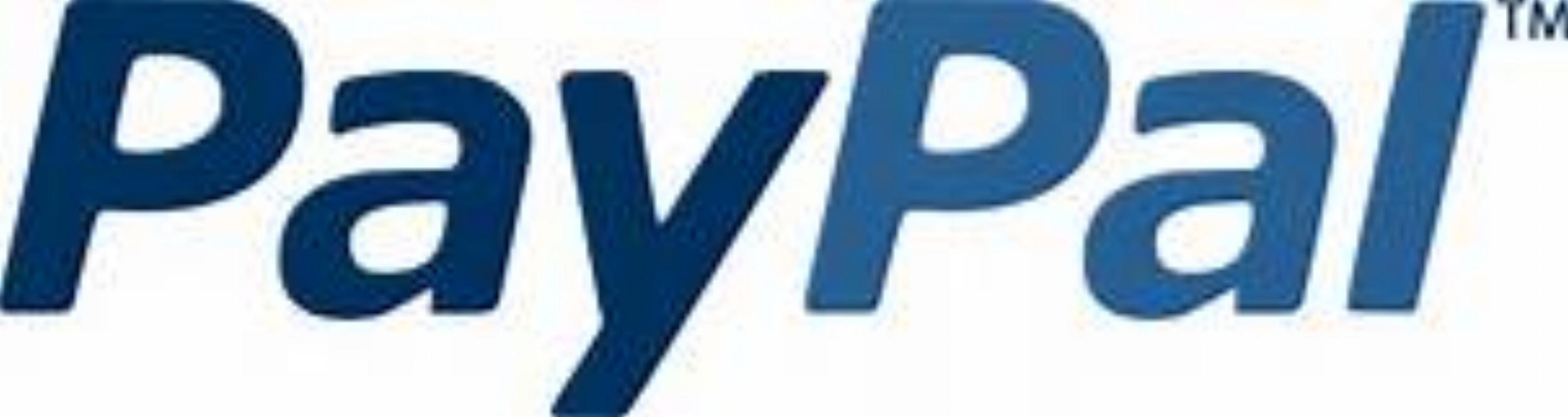 PayPal Partner
