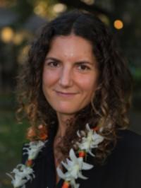 Anne Frederick  Executive Director