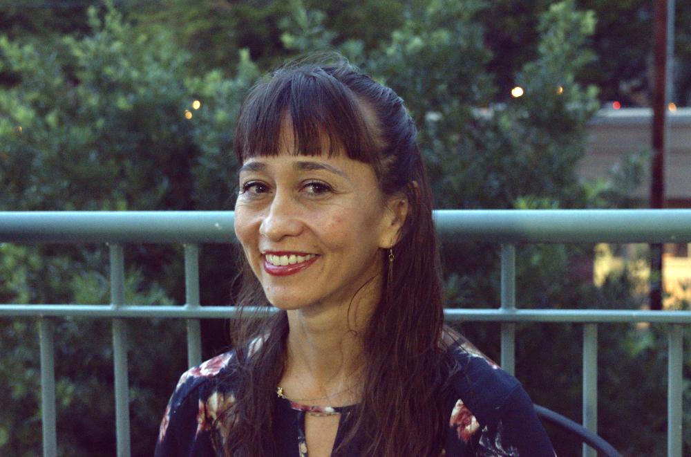 Rebecca Gardner - O'ahu
