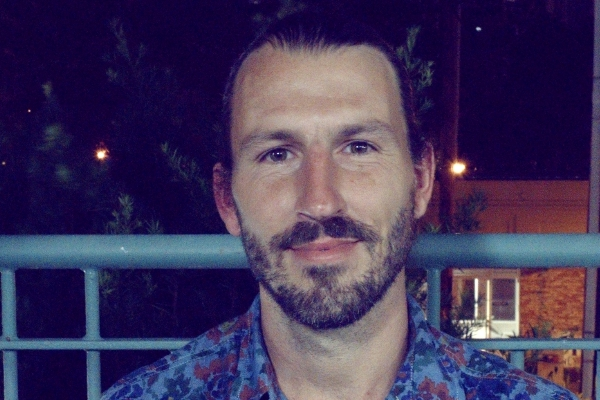 Jason Eno - Maui