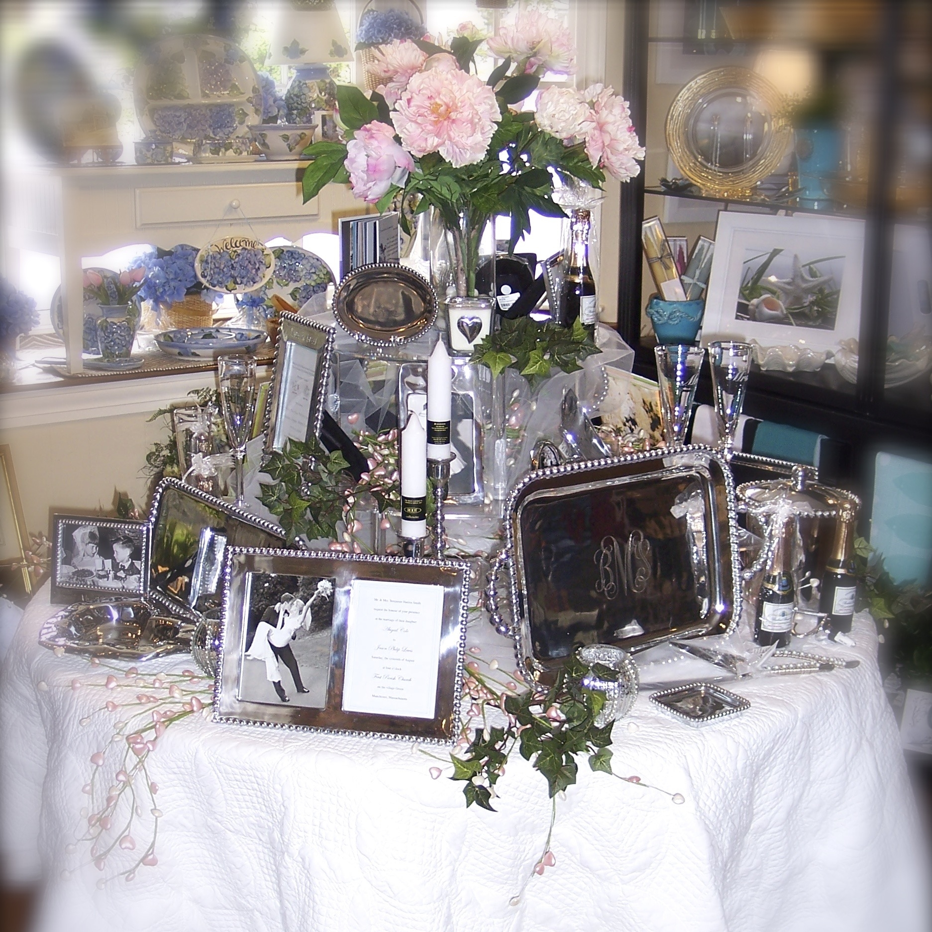 Wedding/Gift Registry