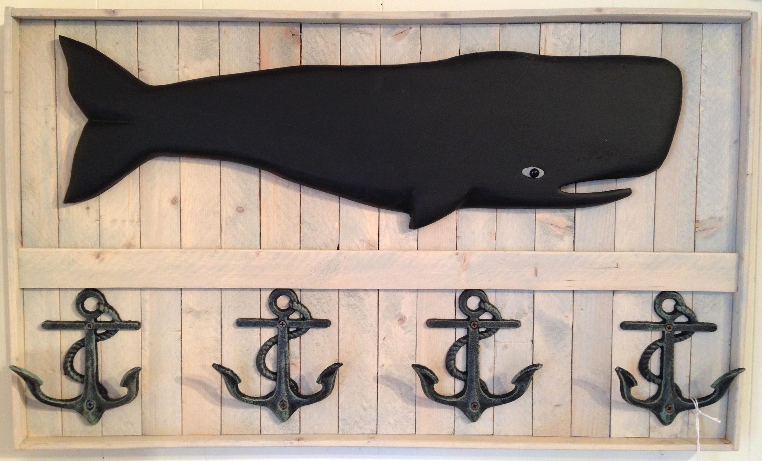 Cape Cod Whale Art