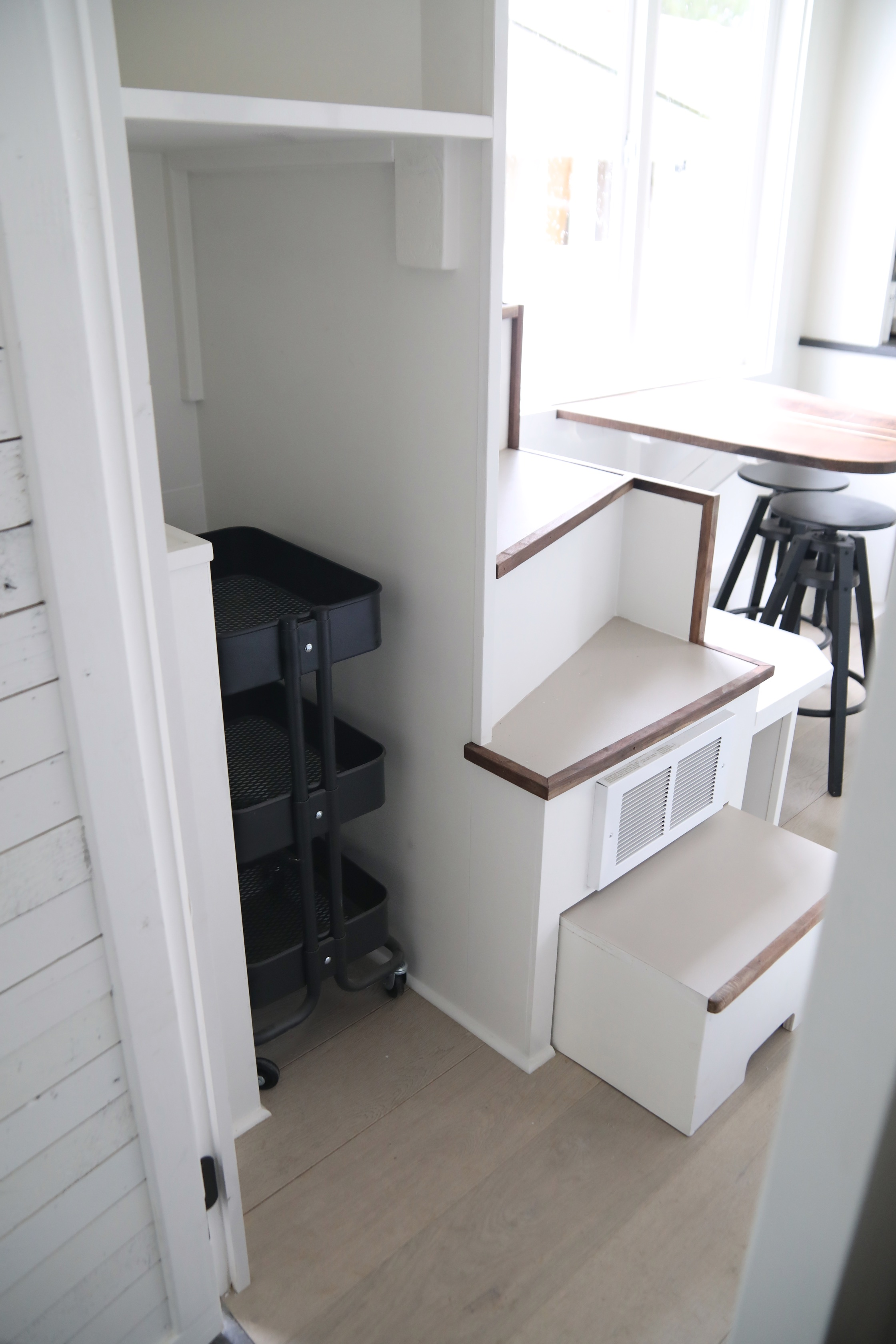 Coastal Craftsman Tiny Home by Handcrafted Movement