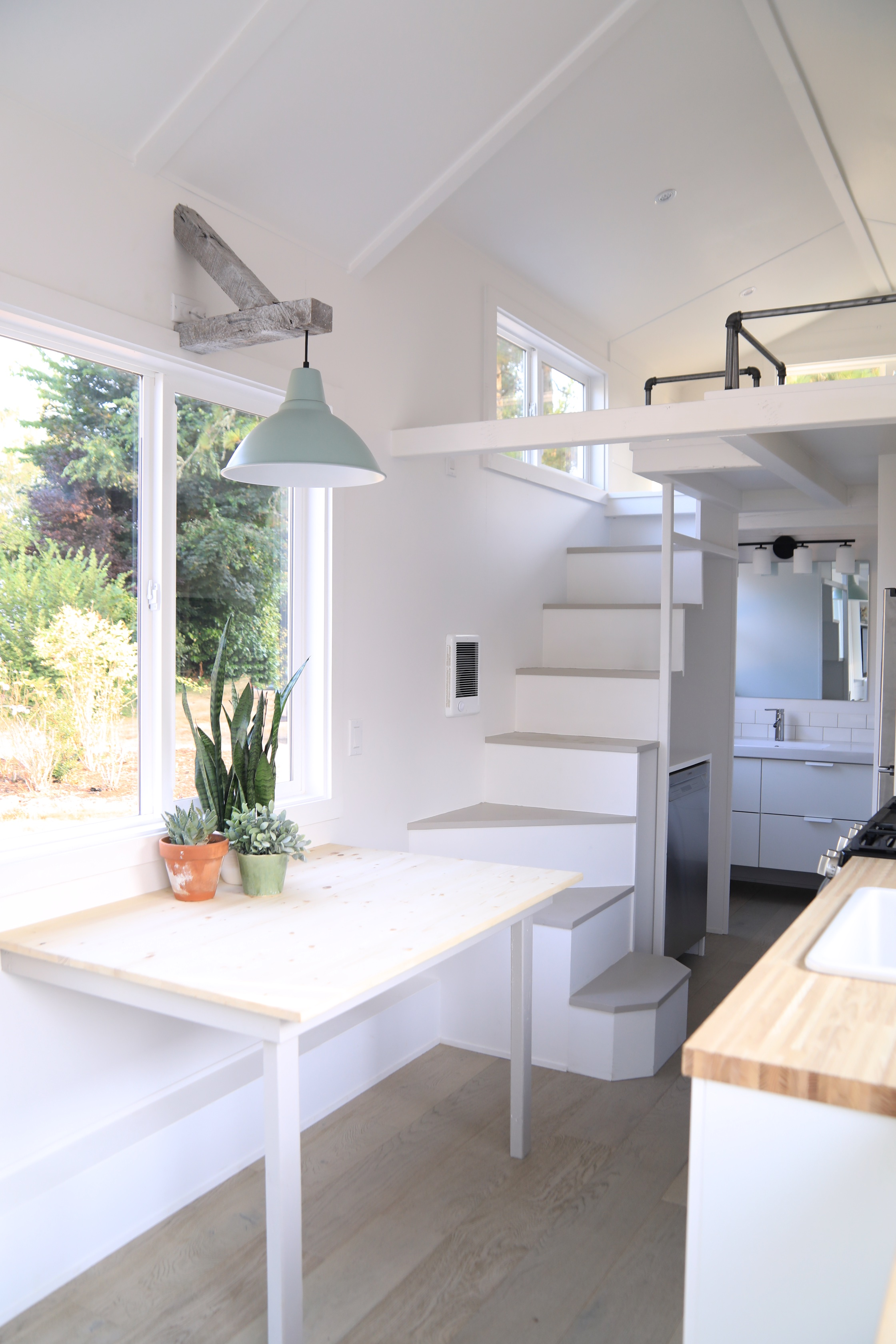 Malibu Tiny Home by Handcrafted Movement