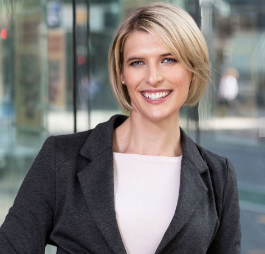 Anita Wassermann, Precision Management Accounting