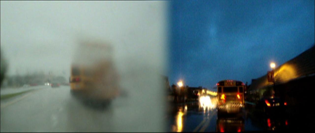 Rain Bus 3