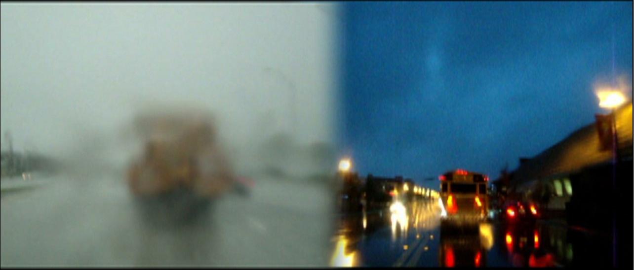 Rain Bus 4