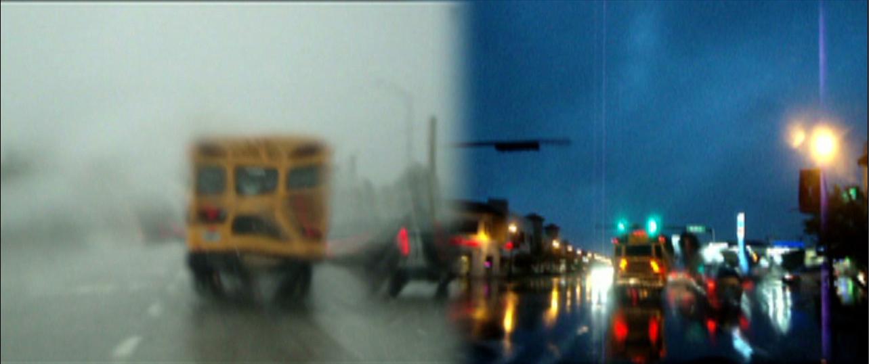 Rain Bus 6