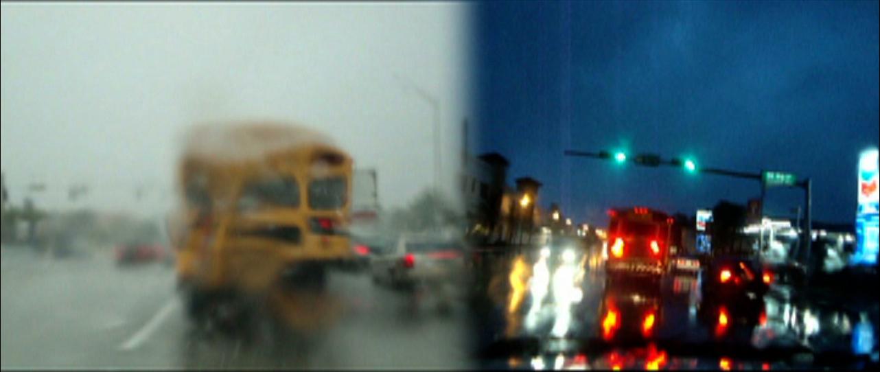 Rain Bus 7