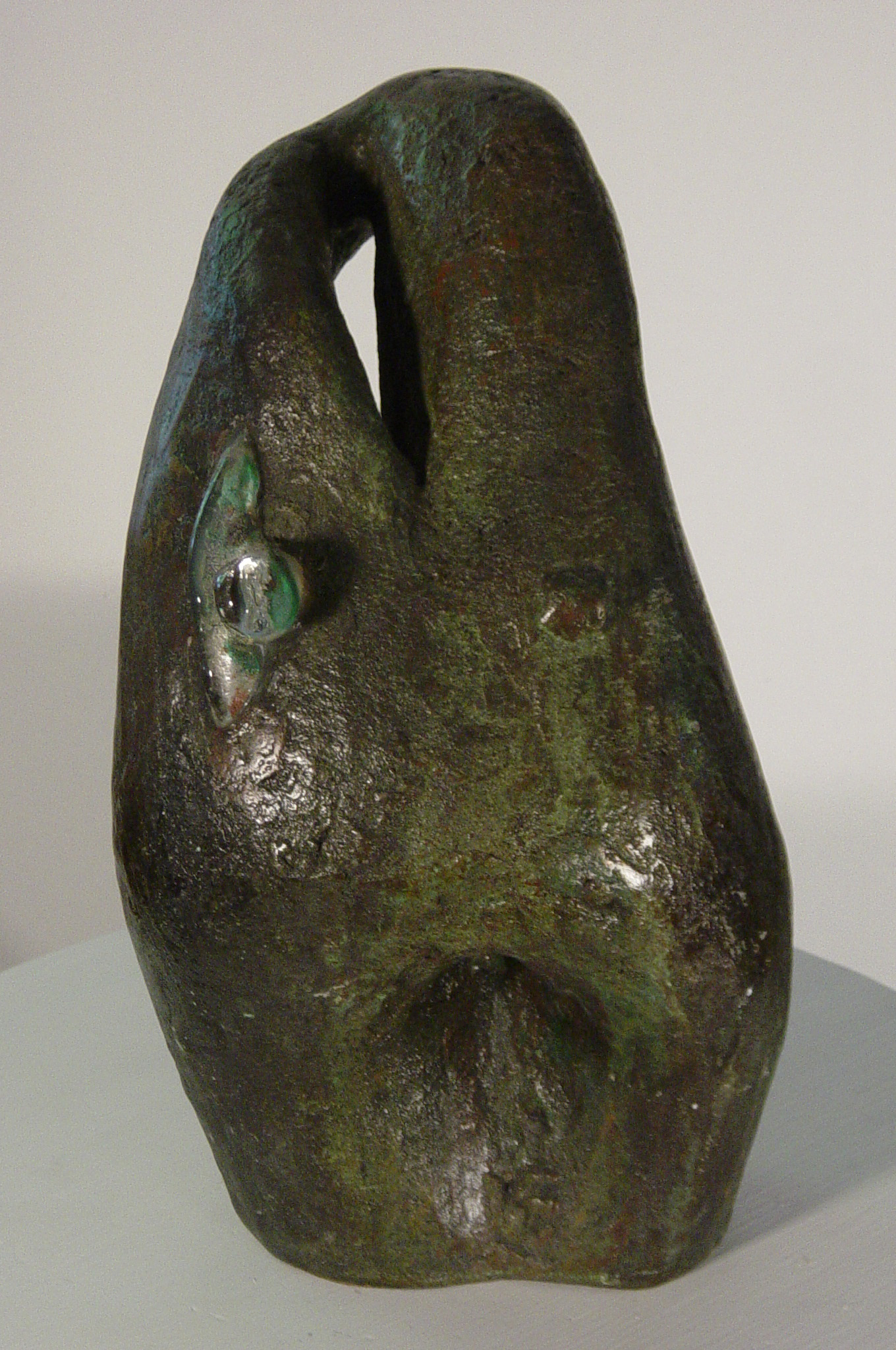 Figure (front view)