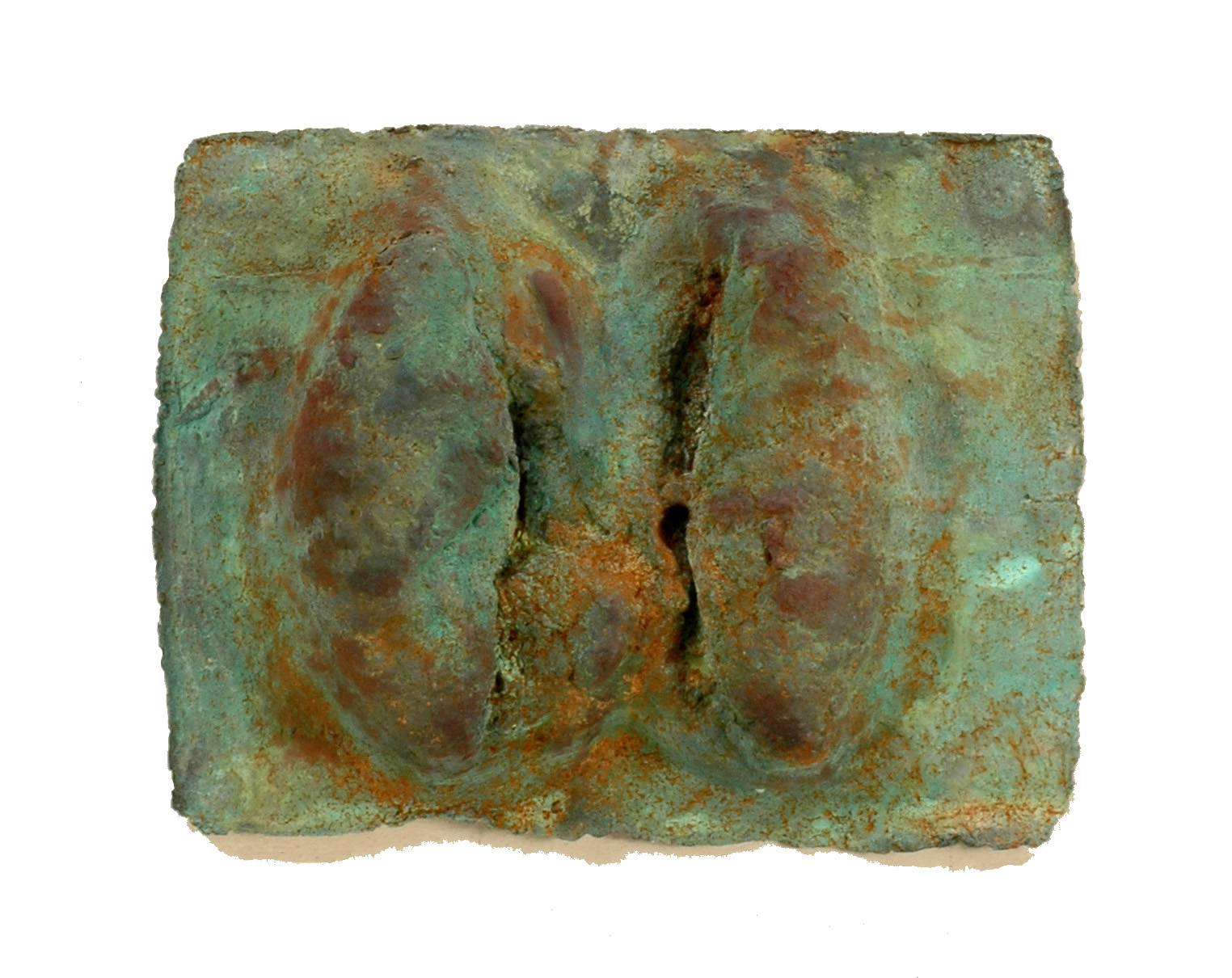 Bread Quilt (Long), 2006
