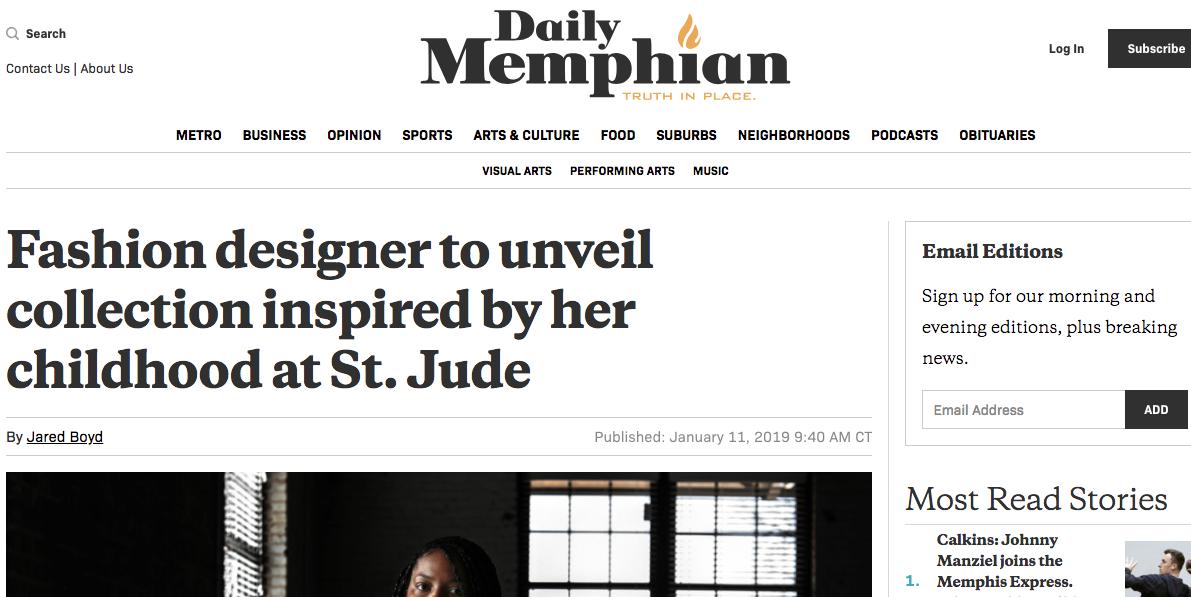 The Daily Memphian