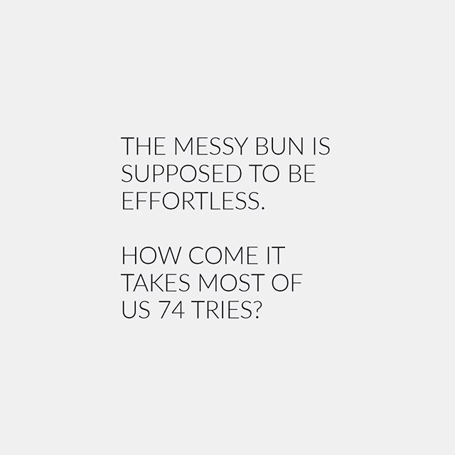 This is true! Some days it just takes forever 🙈 happy hump day guys! @lexibannister_hair #lexibannisterhair .. .. #funnyhairmemes #funnyhairquotes #hairquotes #hairquote #messybuns #messybunlife #lifeofahairstylist #canberrahair #canberrasalon #hairsalons #hairupdostyle #colourandcut #maneaddicts #babehair #modernsalon