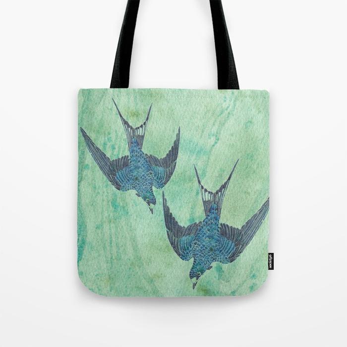 blue-swallow-on-green-bags.jpg