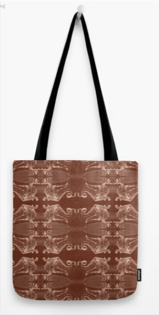 click the tote to purchase