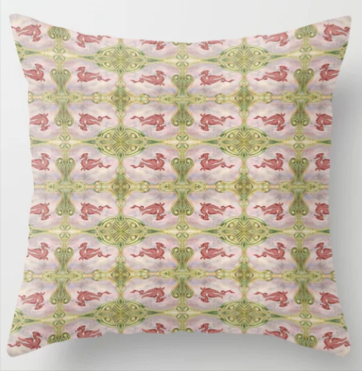 click on pillow to purchase