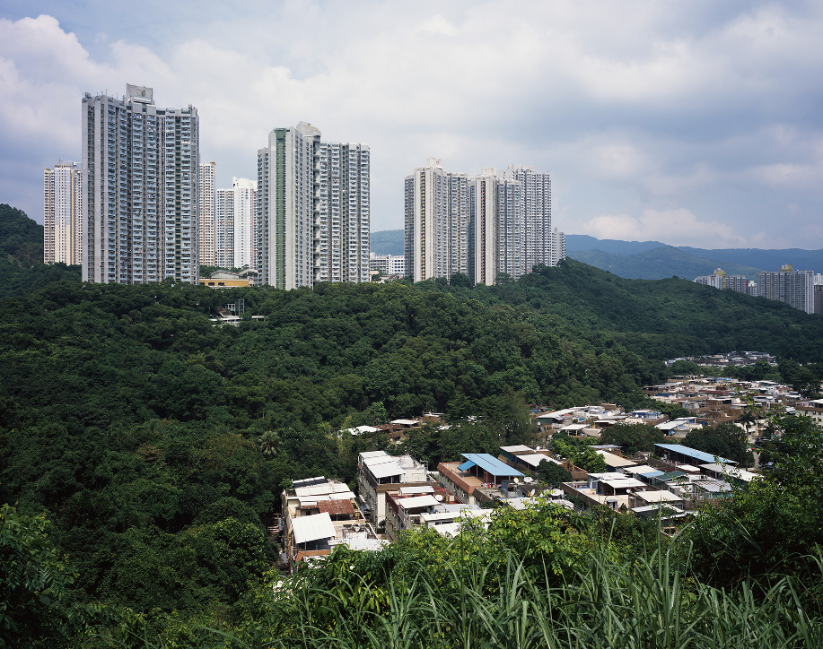 Chan Hong Yui Clement – Cheung Hong Estate, Tsing Yi, Hong Kong, 2016
