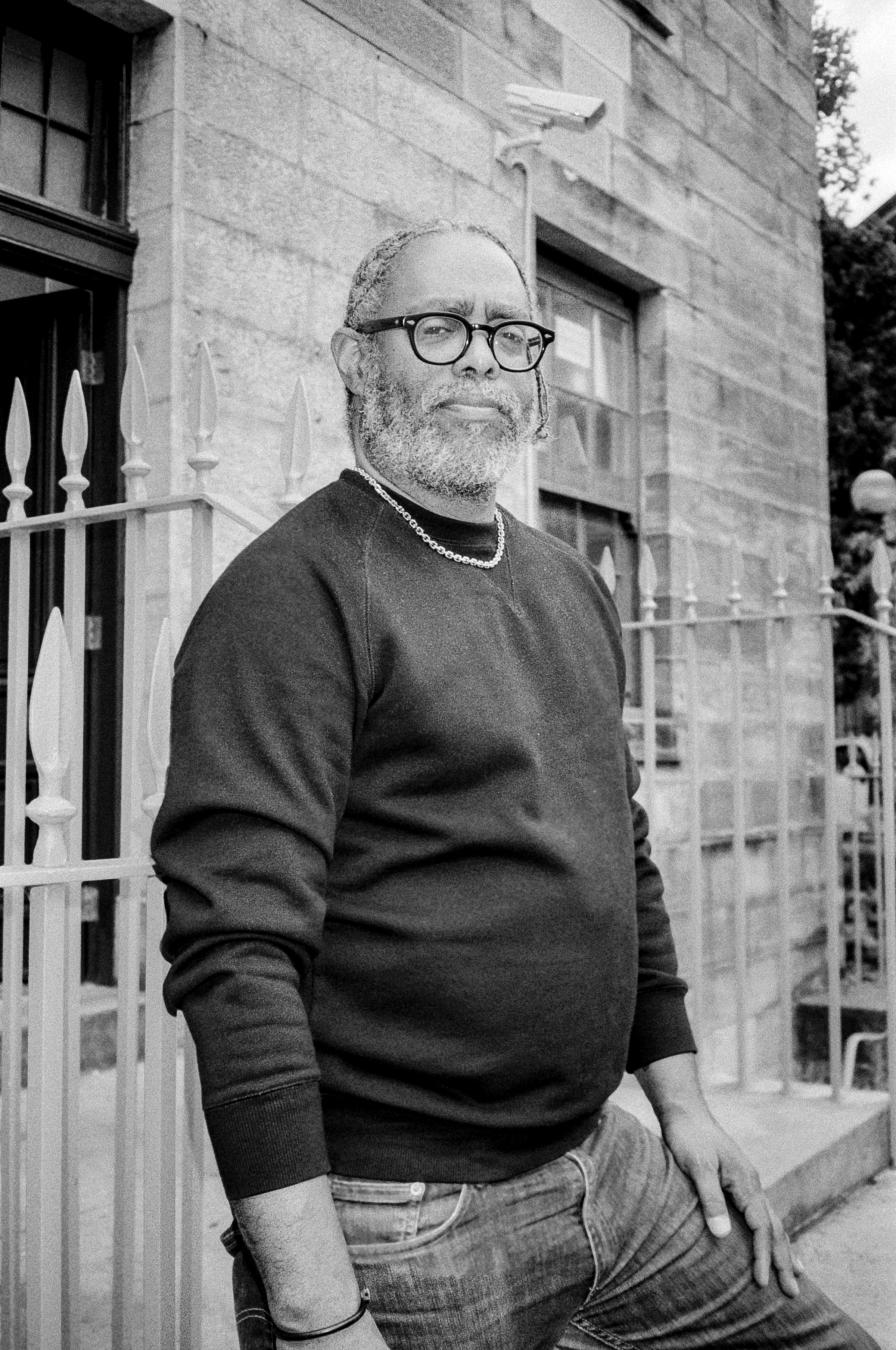 Arthur Jafa