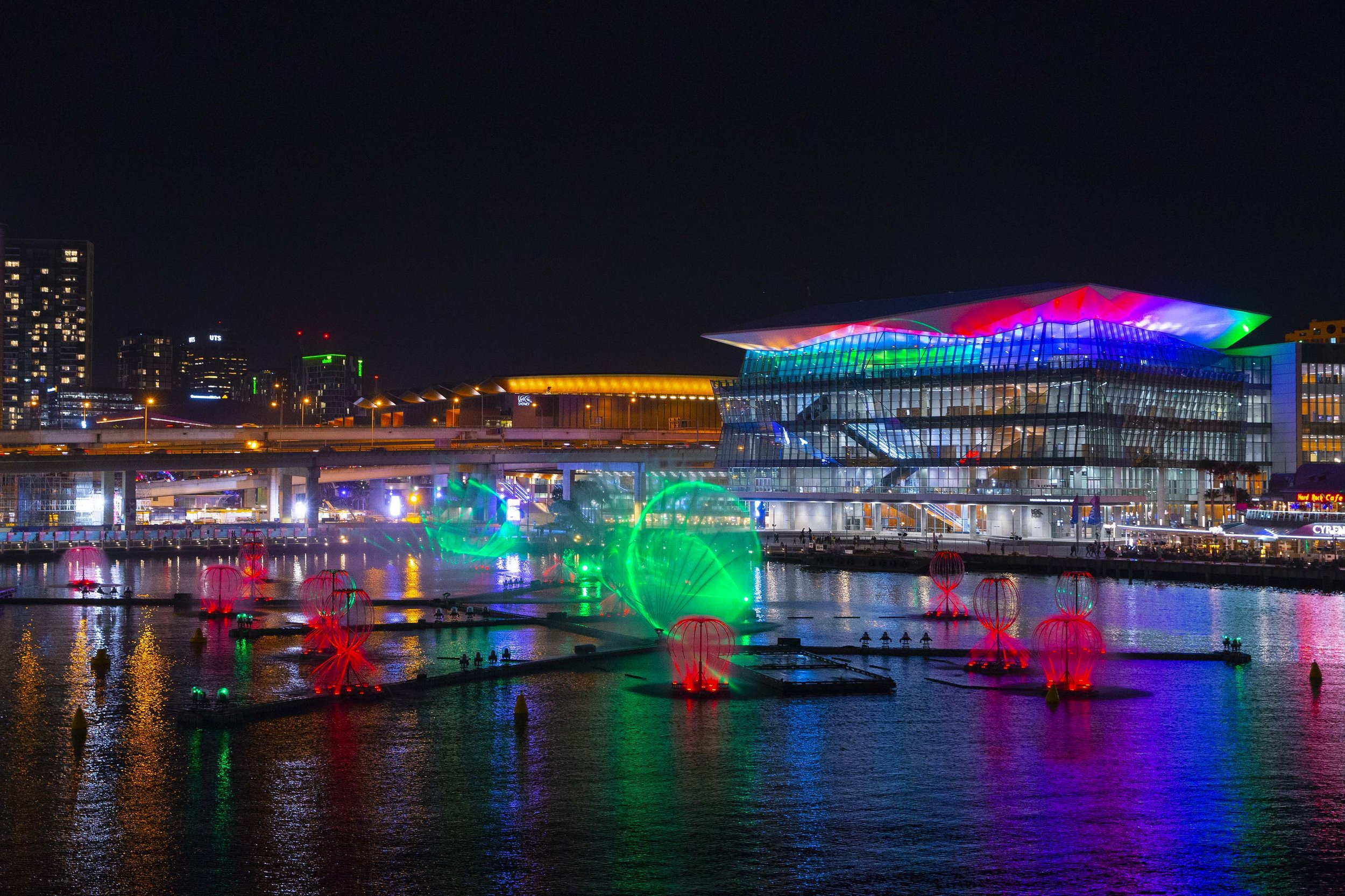 Copy of Vivid Sydney 2018